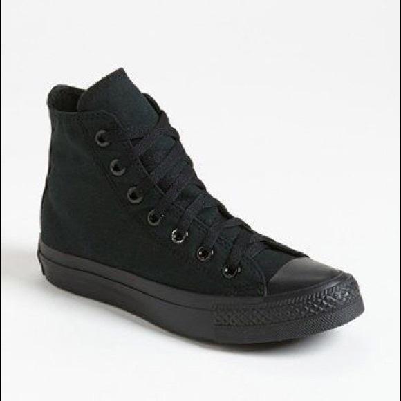 Converse Chuck Taylor All Star Hi Mono Sneaker